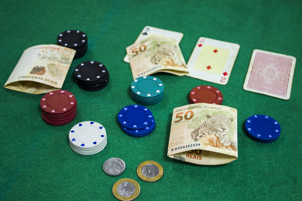 Poker money management strategy – know your limits and play within your means